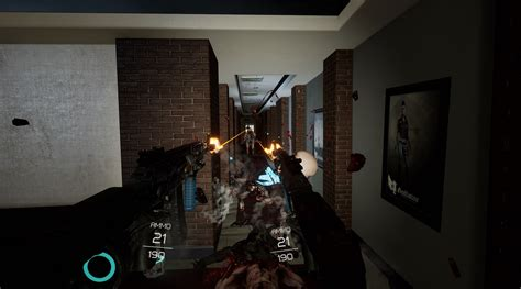killing floor incursion review action packed zombie horror