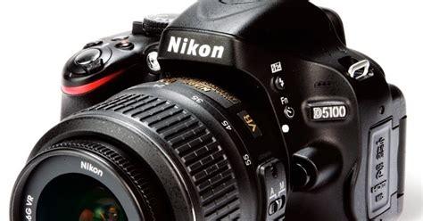 Seken Kamera Nikon D5100 daftar harga kamera nikon d5100 terbaru 2015 informasi terkeren 2015