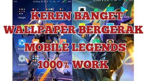 wallpaper keren mobile legend roger