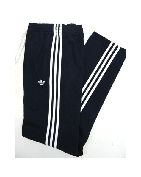 Adidas Youth Wars Archive Firebird Track Jacket Original adidas original navy tracksuit bottoms