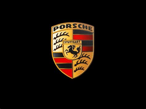 Porsche Logo Wallpaper 15773 Porsche Logo Hd Wallpaper Walops