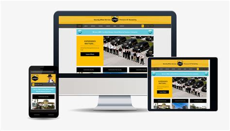 apex security website design in orlando highforge