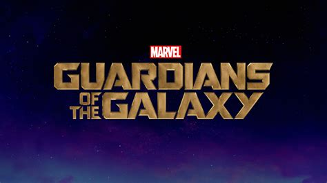 Guardian Of The Galaxy Logo guardians of the galaxy spoiler free review random
