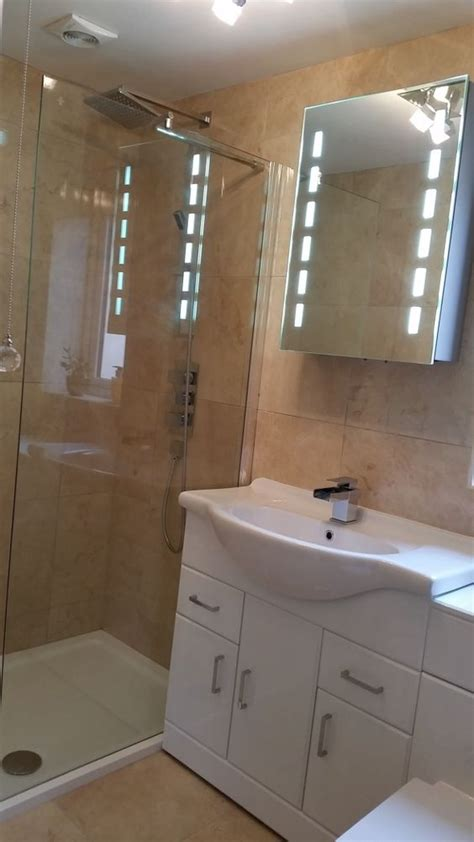 bathroom her cabinet vpshareyourstyle abby from portsmouth lights up her