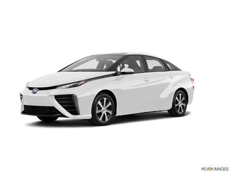 2016 Toyota Mirai   Kelley Blue Book