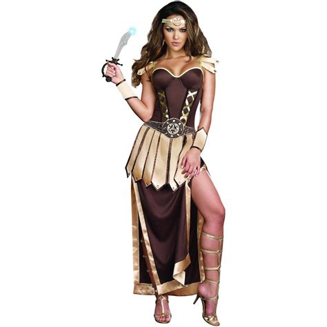 amazon warrior woman costume warrior princess costume sexy greek amazon galdiator