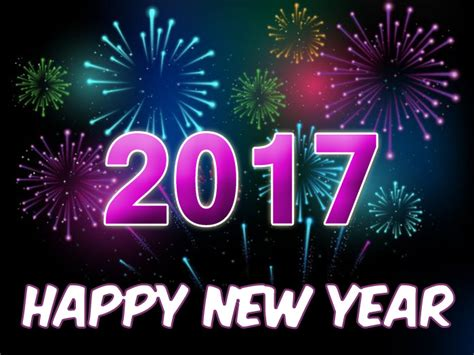 new year banner happy new year 2017 banner background