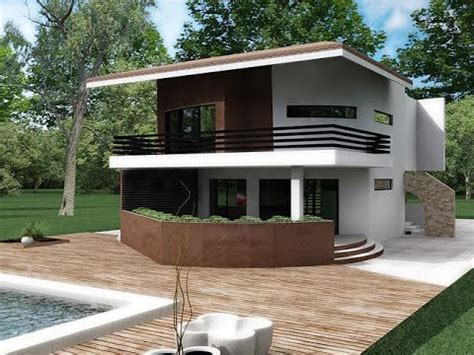 house plans and designs with photos modern house plans design with pictures and interior design house ca07 youtube