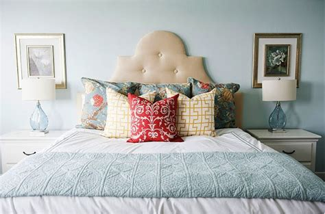light blue bedroom home decor i