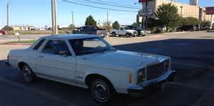 1978 Ford Granada Troy Peterson S 1978 Ford Granada In