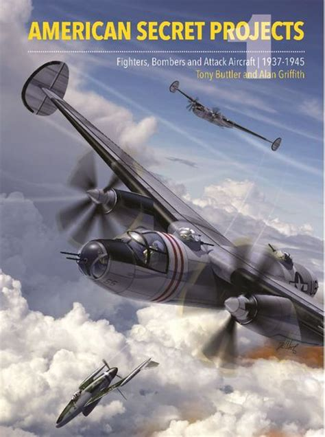 french secret projects 2 1910809063 american secret projects fighters bombers and attack aircraft 1