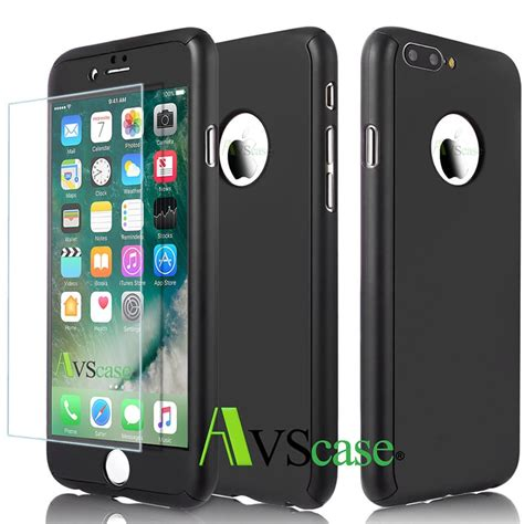 360 Protect Iphone 7 Plus coque protection int 233 grale 360 176 pour apple iphone 7 plus avscase