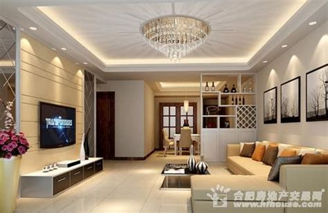 Wallpaper Kamar Ruang Tamu Minimalis Classic Remember 2013 1 客厅吊顶装修效果图大全2014图片 合房网