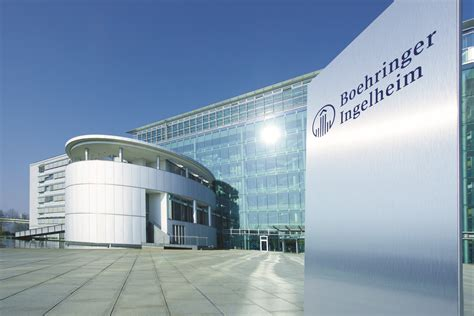 Boehringer Ingelheim Summer Internship Mba by Unternehmensleitung Unser Unternehmen Boehringer