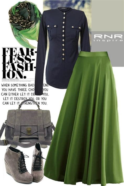 long skirt and blouse muslimah 134 best images about hijab fashion on pinterest black