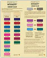 argan color chart one and only argan hair color chart brown hairs