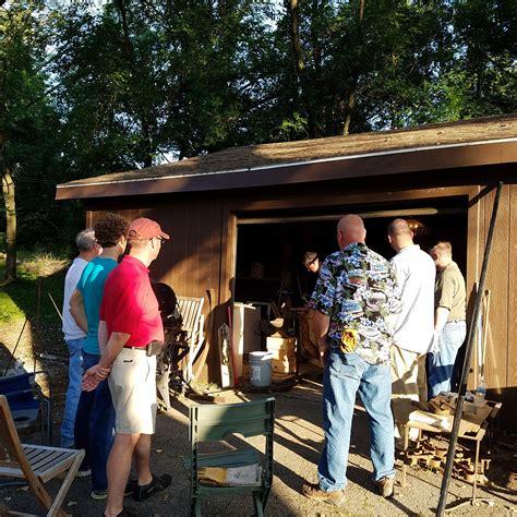 the backyard blacksmith 100 the backyard blacksmith exterior photos greg