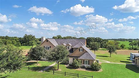 acreage homes for sale hempstead tx cross capital realty
