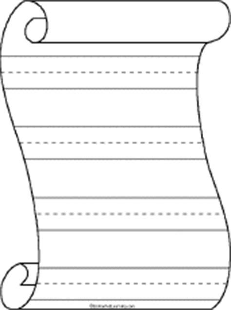 Letter Scroll New Calendar Template Site Letter Poem Template
