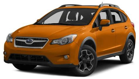 Midtown Subaru by Buy New 2014 Subaru Xv Crosstrek 2 0i Limited In 117