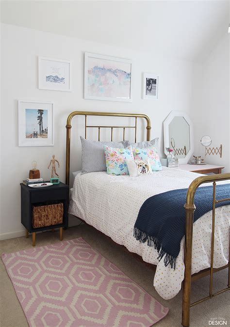 retro bedroom ideas young modern vintage bedroom