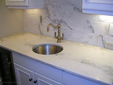 white marble bathroom countertops bathrooms precision stoneworks