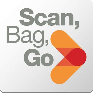 scan bag  android apps  google play