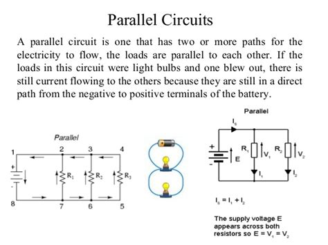 circuit science definition parallel circuits meaning 28 images transfer of energy