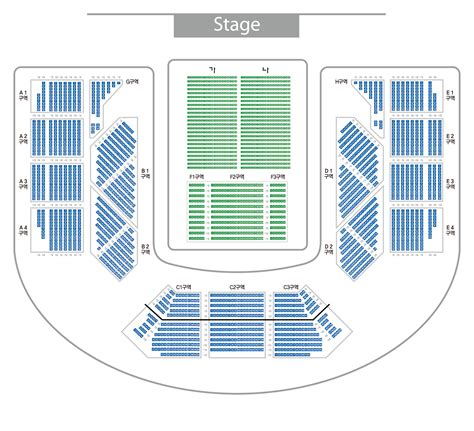 singapore national stadium seating plan info bluestorm concert seating plan anjells