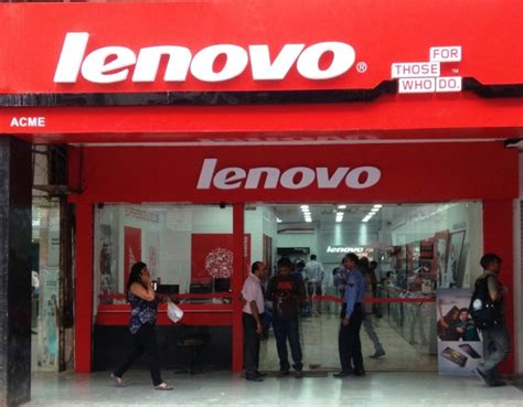 lenovo mobile store lenovo india opens three retail stores in delhi