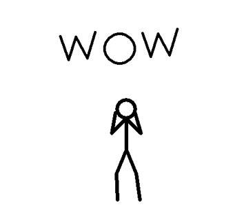 imagenes que digan wao gifs animados de wow gifmania