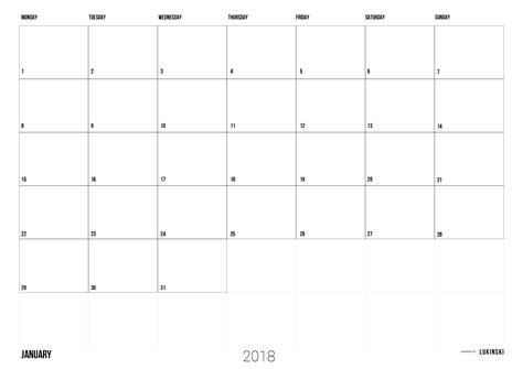 Galerry free printable planner download