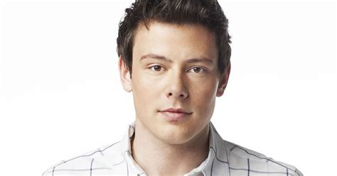 10 Gorgeous Of Glee by Glee Gives Monteith A Beautiful Sendoff