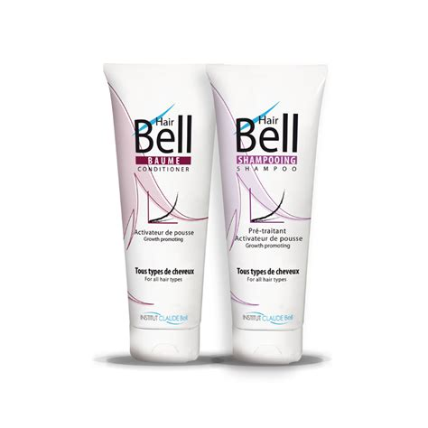 Cheveux Hair Conditioner hairbell shoo and conditioner for hair growth