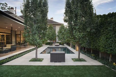 modern home landscaping 16 delightful modern landscape ideas that will update your