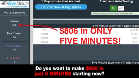 commit to get leads success in 5 minutes a day 5 minute success volume 2 books five minute experiment review scam or legit