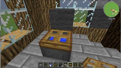 minecraft how to make bathroom minecraft tutorial how to make a full bathroom