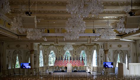 estante floreira take a tour of donald trump s luxurious private homes