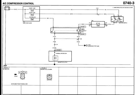 mazda 3 ac wiring diagram wiring diagram with description