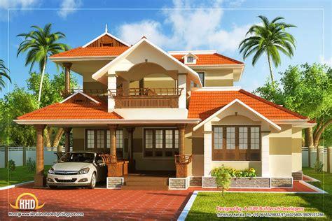 normal house  kerala kerala style house design plan
