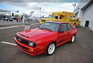 Audi 84 Quattro Audi Quattro Sport The Wheels Of Steel
