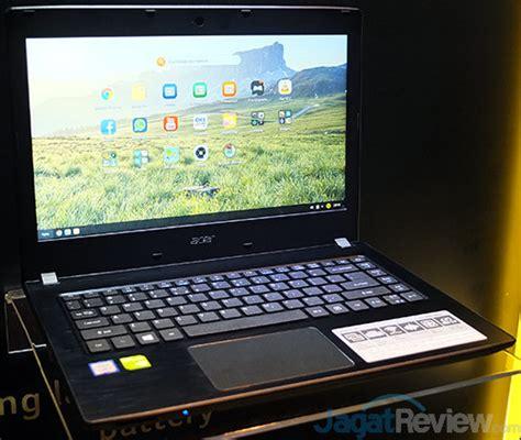 Harga Acer Aspire E5 476g acer resmikan laptop i 8th kaby lake r pertama