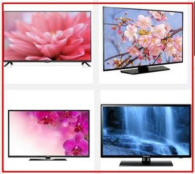 Tv Led 32 Bekas daftar harga tv led samsung murah ukuran 24 22 42 32 40