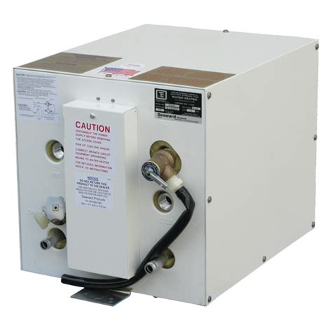 Aircon Water Heater Rifan seaward 120v ac water heater with front mounted heat