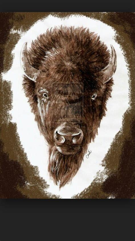 buffalo head tattoo 1000 ideas about buffalo on bison