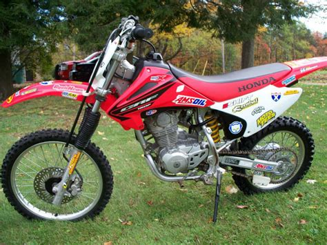 150 motocross bikes for sale 2005 honda crf 150f dirt bike for sale on 2040motos