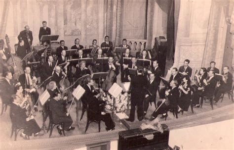 fotos viejas de mar del plata las bandas de musica marplatenses 1 fotos viejas de mar del plata las bandas de musica