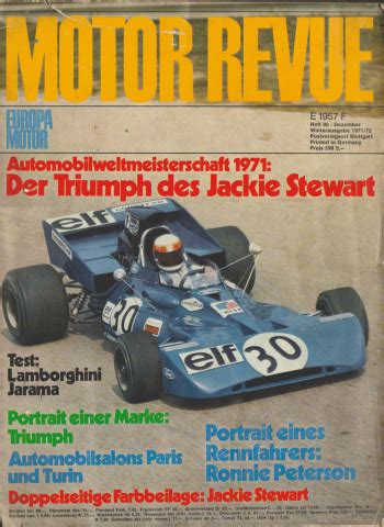 Cover Motor Review ohne titel 1