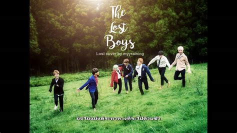 bts lost thai ver bts lost l by myyraining youtube