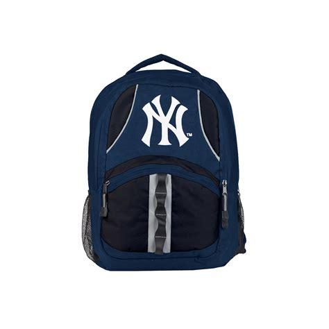 Ny Backpack mlb backpack new york yankees